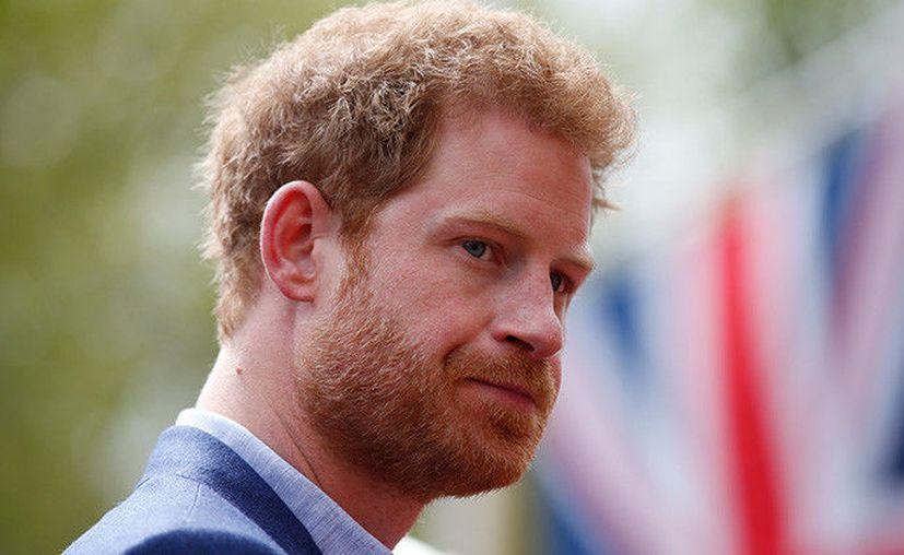El príncipe Enrique de Gales lleva una vida normal. (Reuters)