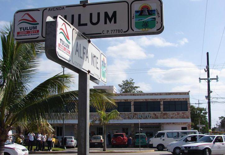 El ayuntamiento trabaja en la actualización del inventario de la oferta turística que hay en el municipio.  (Rossy López/SIPSE)
