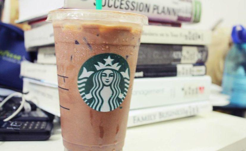 Starbucks cuenta con más de 350 tiendas en México. (starbucks.com.mx)