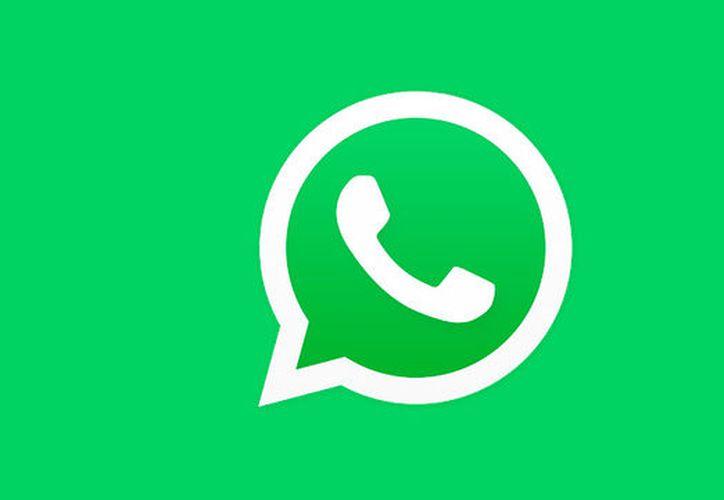 Whatsapp te permitirá elegir a qué contactos llegará el aviso. (Xataka).