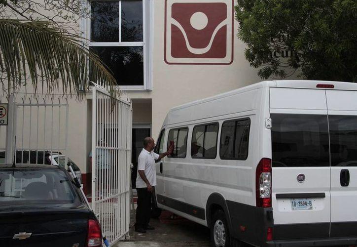 El Centro de Integración Juvenil de Cancún, en el primer semestre, atendió a 363 pacientes. (Tomás Álvarez/SIPSE)