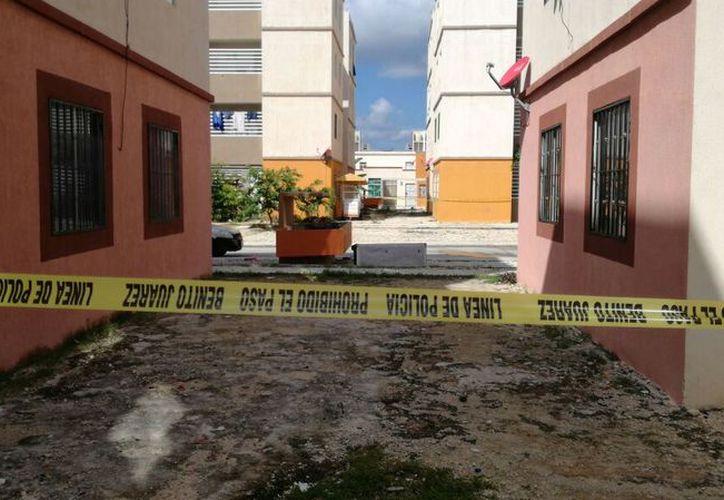 Autoridades ministeriales señalaron que pudo tratarse de un homicidio. (Redacción/ SIPSE)