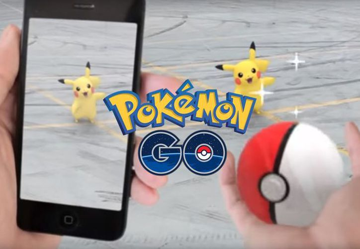 Pokémon GO ha incorporado en el código de su nueva versión varias novedades esperadas. (Contexto/internet).