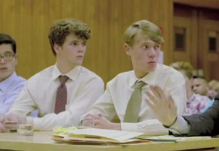 James McGill o Saul Goodman es el protagonista de 'Better Call Saul', proyecto tomado de Breaking Bad. (Captura de pantalla de YouTube)