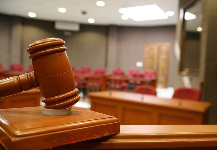 A un año de su entrada en vigor, el Sistema de Justicia Penal Acusatorio todavía requiere de reformas legislativas para su consolidación. (Contexto/Internet)