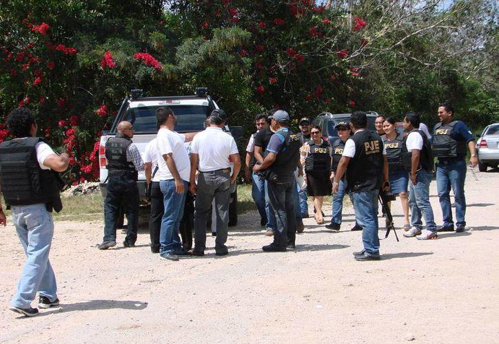 El monto del fraude es de nueve Millones 500 Mil pesos. (Manuel Salazar/SIPSE)