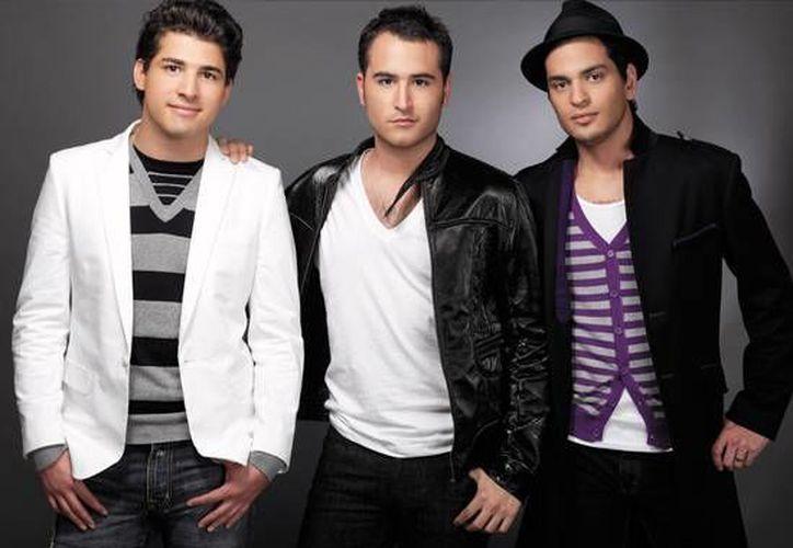 Julio, Jesús y Gilberto deleitaran a sus seguidores con canciones como 'Con la cara en alto' y 'Creo en ti'. (Foto de Contexto/Internet)