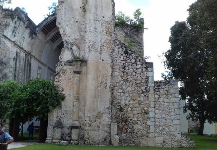 Con el programa se pretende impulsar el turismo, a través, de la cultura e historia de la zona maya. (Jesús Caamal/SIPSE)