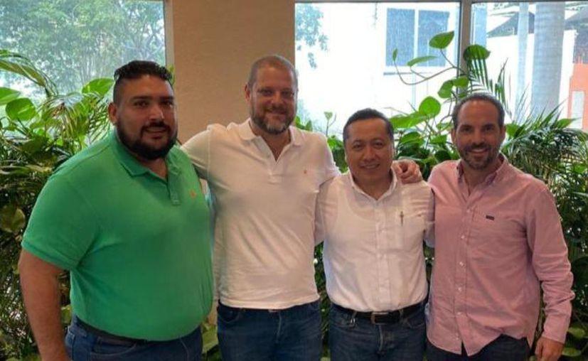 En días pasados el Comité Ejecutivo en la entidad tuvo una reunión. (Novedades Yucatán)