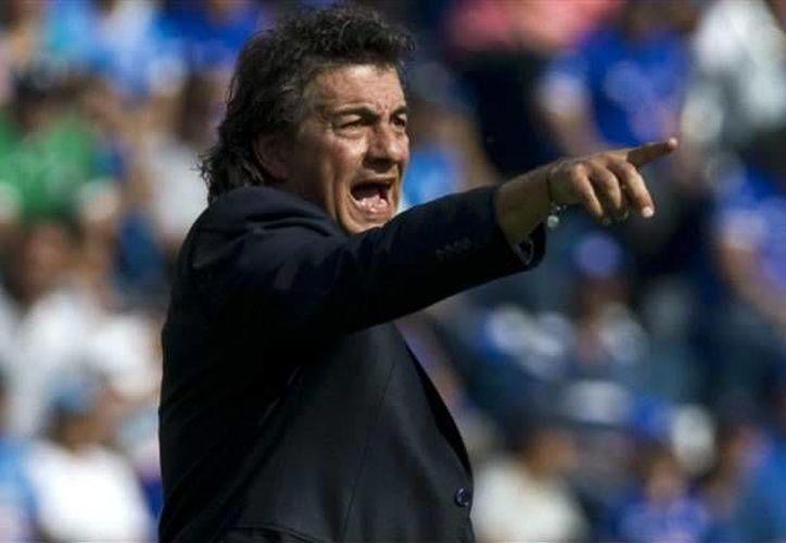 Romano corrió la misma suerte que su predecesor en el Puebla, Manuel Lapuente. (goal.com)