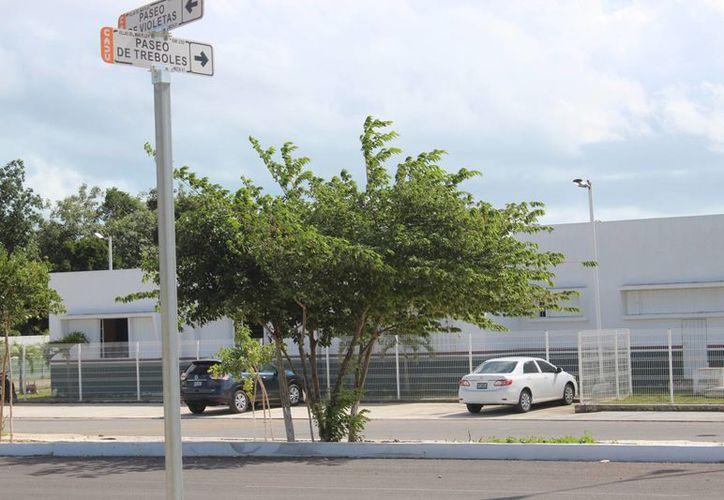 Una mujer denunció que la niñera de su bebé raptó a su hijo, en Cancún. (Redacción/SIPSE)