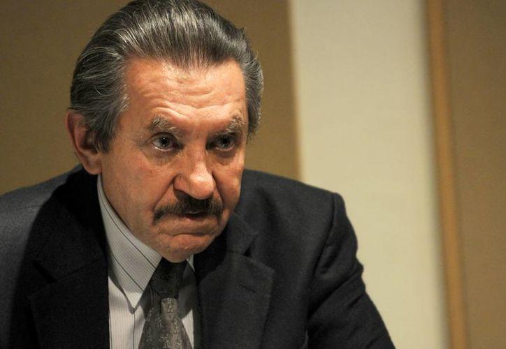 El cronista musical Jaime Almeida falleció la noche del viernes tras ofrecer una ponencia en Tabasco. (conaculta.gob.mx)
