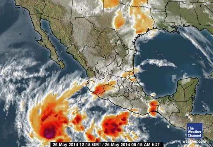 La temperatura máxima en Quintana Roo será de 36 grados centígrados y la mínima 22. (espanol.weather.com)
