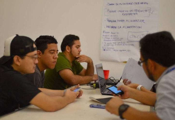 En los próximos días será presentado por el Gobierno del Estado el nuevo fondo para proyectos locales. (Ana Hernández/ SIPSE)