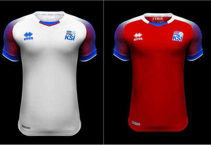 Islandia debutará en el Mundial de Rusia 2018 el 16 de junio ante Argentina. (Twitter)