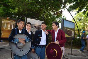 Se arma la Revolución en Mérida