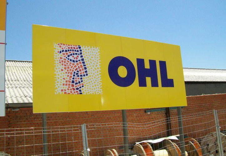 OHL México anunció que este jueves pondrá a la venta sus acciones.  (Mundo Ejecutivo)