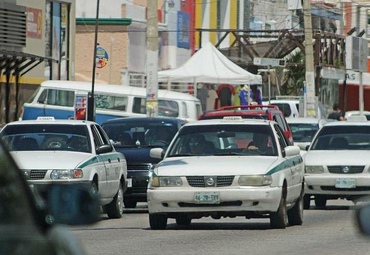 Las sanciones son multas económicas que fueron puestas por los inspectores de Sintra. (Archivo/ SIPSE)