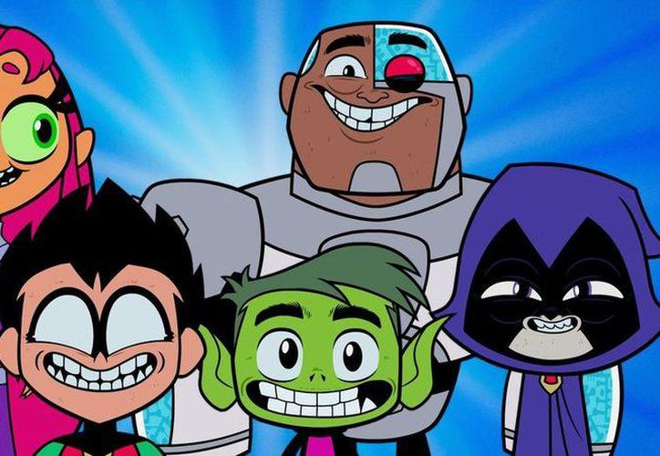 La película 'Teen Titans' ya se estrenó en Estados Unidos y se filtró parte de lo que México verá hasta finales de agosto. (Vanguardia MX)