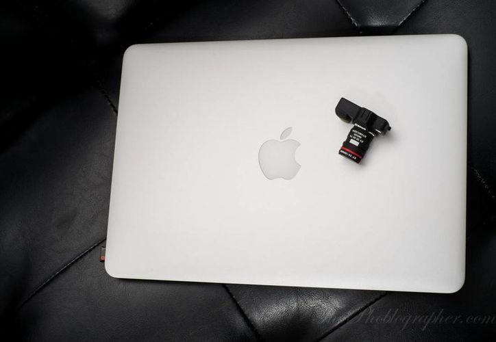 Apple reportó un fuerte declive en sus ventas de computadoras Mac en el cuarto trimestre del año pasado. (thephoblographer.com)