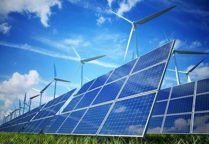 Las nuevas disposiciones de la reforma energética impulsan a empresarios yucatecos a probar nuevas energías. (erenovable.com)