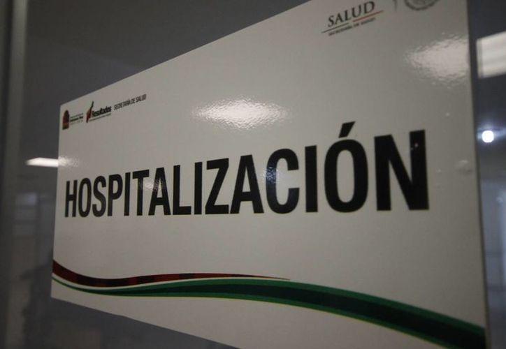 En la zona norte del estado existen comunidades que no cuentan con centros de salud. (Archivo/SIPSE)