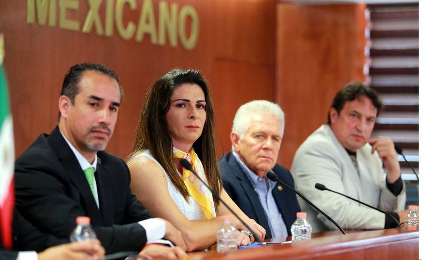 Guevara no ha respondido a los llamados. (Foto: Reforma)