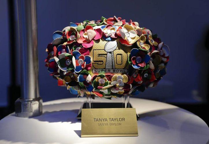 Este año, en que se cumple el aniversario 50 del Super Bowl, la NFL podría albergar algún partido en México, pero eso está por definirse. (AP)