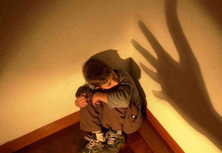 El menor de edad fue trasladado al hospital para ser tratado. (Foto: Contexto/Internet)