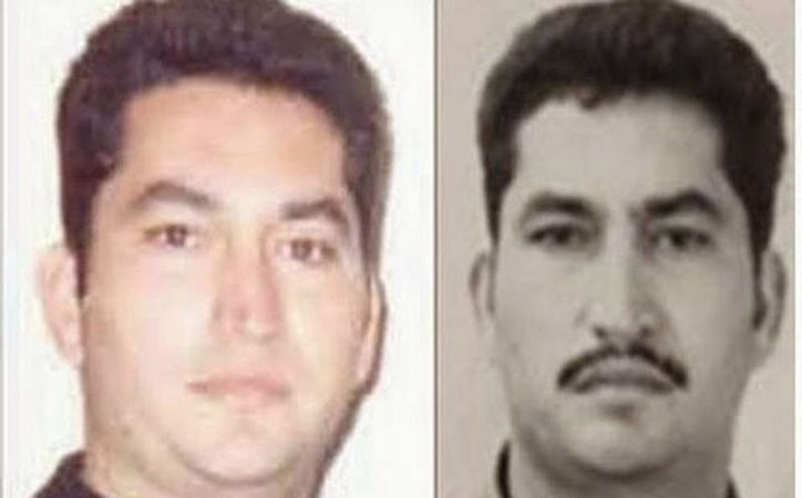 """Nazario Moreno, conocido como """"El Chayo"""" o """"El más loco"""", murió de dos impactos de bala en el pecho un día después de cumplir 44 años. (Internet)"""