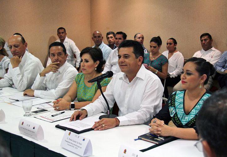 No se presentan declaraciones sobre las pruebas contra Marrufo Martínez. (Redacción/SIPSE)