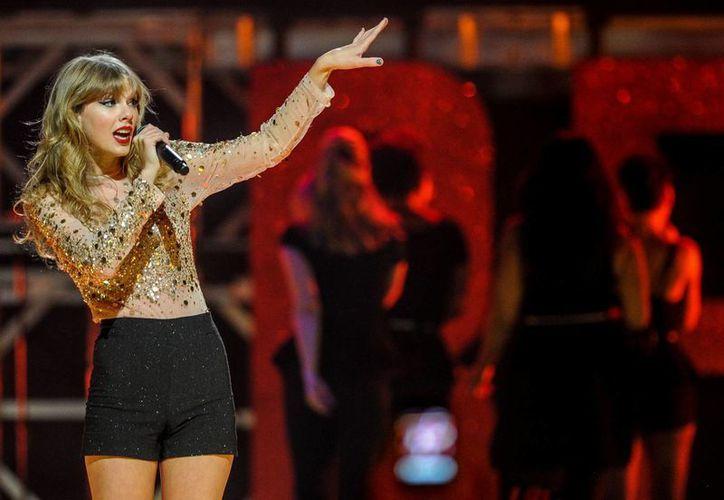 No es la primera vez que Taylor Swift tiene problemas con intrusos en su casa. (Archivo/Agencias)
