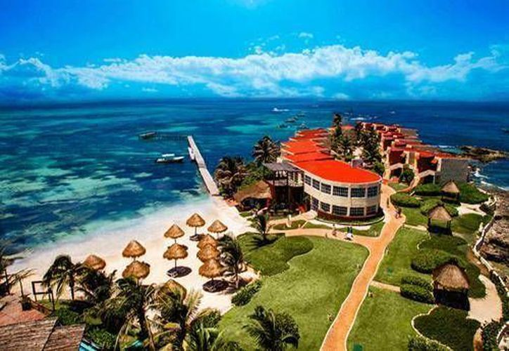 Cancún, Cozumel y la Riviera Maya vuelven a salir como los destinos turísticos más seguros de México. (Foto de Contexto/mexicohoteles.com.mx)