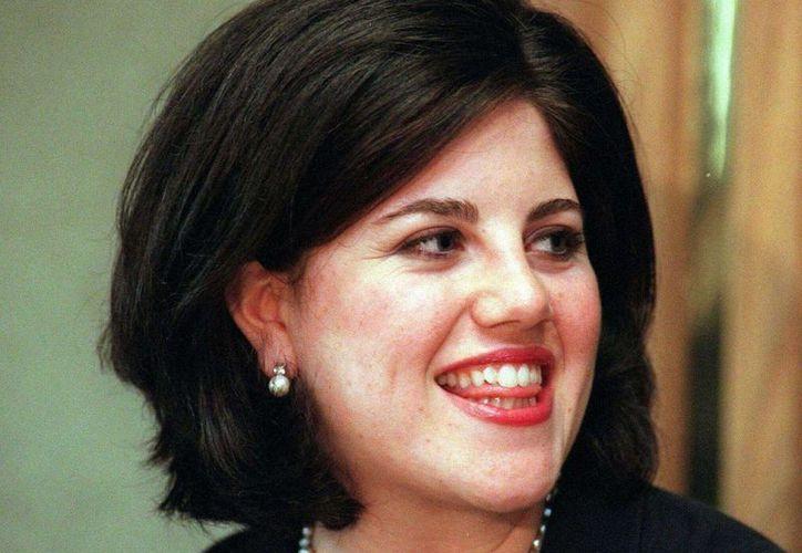 Lewinsky asegura que el informe de su caso fue 'una violación después de la violación'. (businessinsider.com)