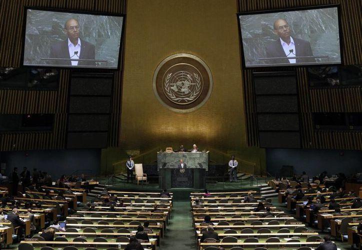 Por primera vez desde su fundación en 1945 la ONU se 'ajusta el cinturón'. (Agencias)