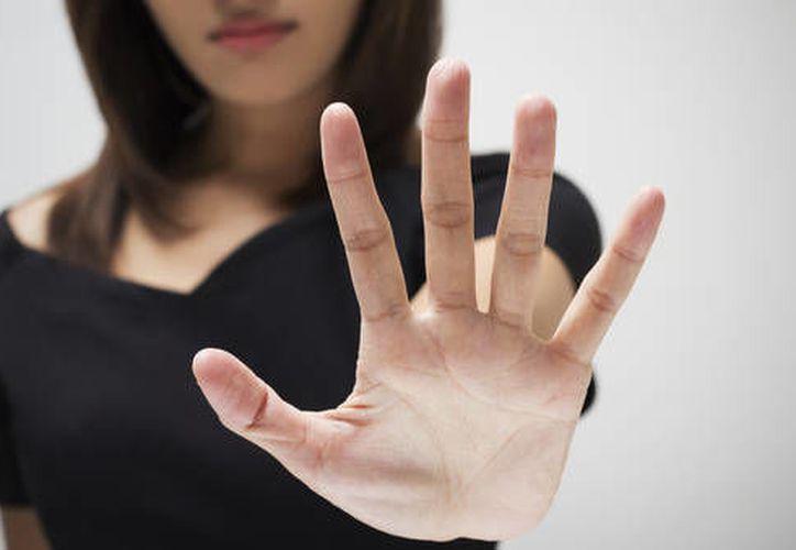 Las agresiones intencionales fueron causantes de muerte entre mujeres de 15 a 29 años. (Internet)