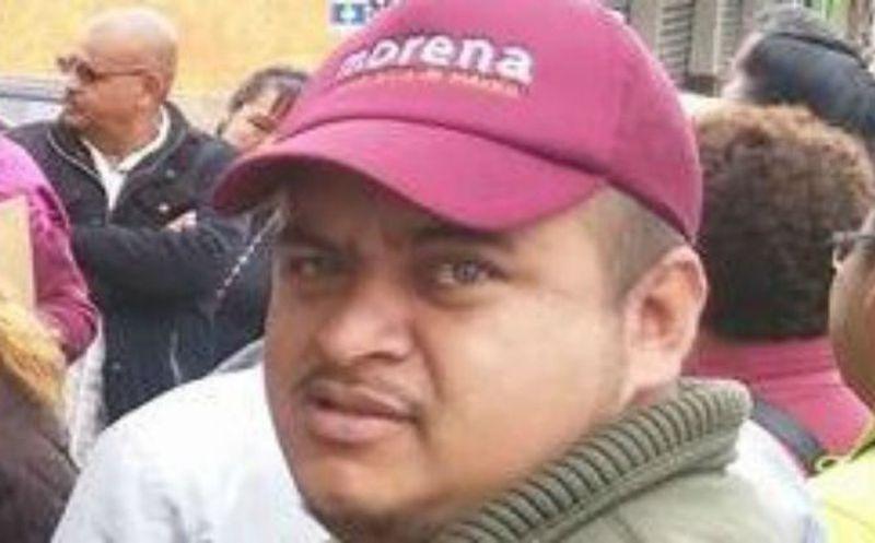 Fallece regidor de Morena en Neza por disparo en la cabeza