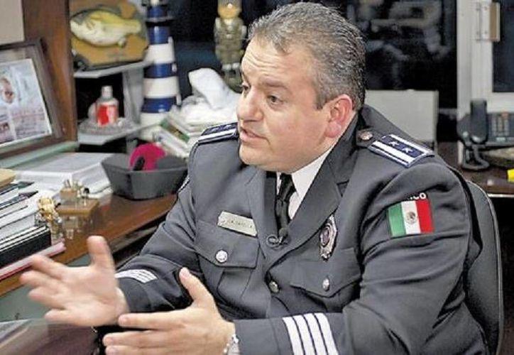 Alberto Capella, comisionado de Seguridad morelense, en entrevista para El Asalto a la Razón, habla sobre el arresto de los implicados en los crímenes de Chao Barona y su mujer. (Milenio)