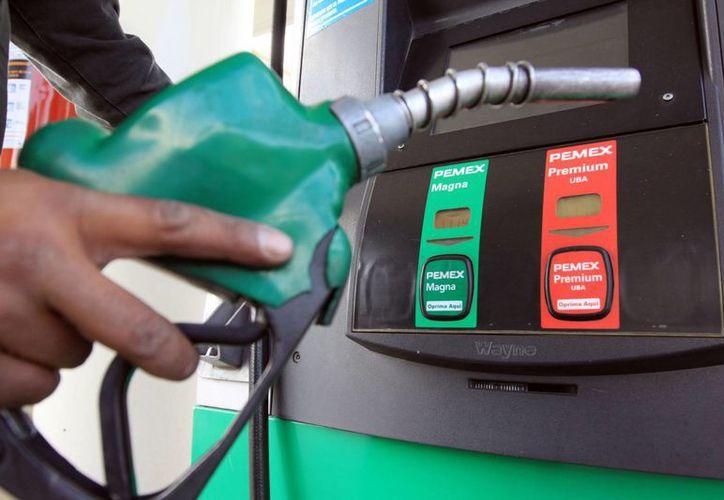 La aplicación mostrará cómo se han calificado las gasolineras por los consumidores. (Contexto/Internet)