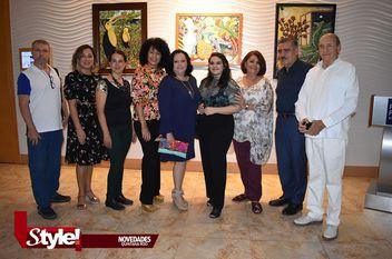 """Mandarína Art Gallery realiza la exposición """"Colección de Verano"""""""