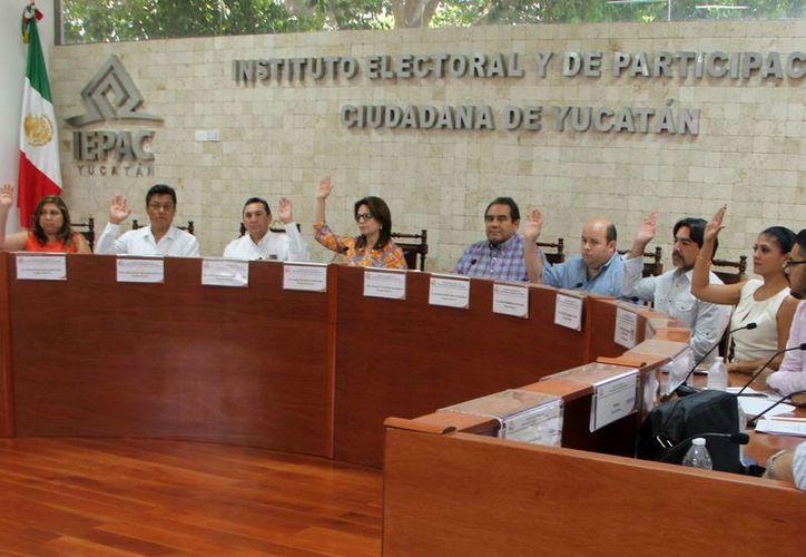 El proceso electoral en Yucatán iniciará en septiembre próximo. (Milenio Novedades)