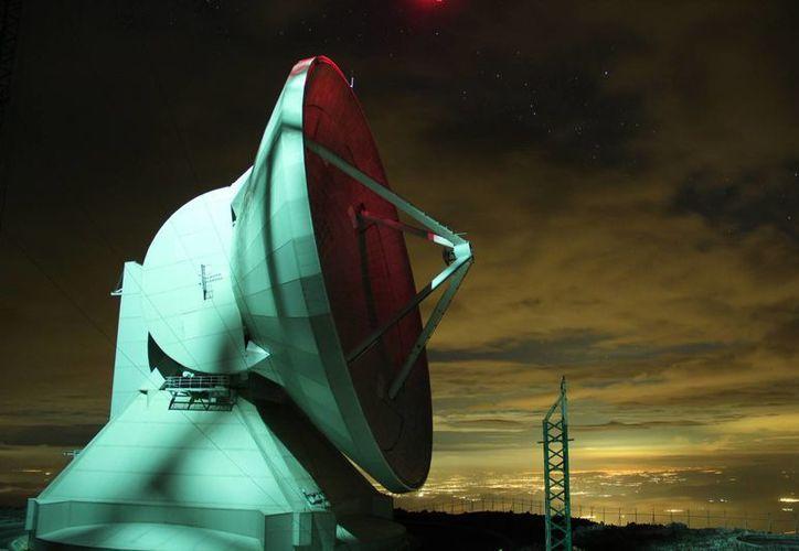 El Gran Telescopio Mexicano tiene programadas muchas actividades en homenaje al Año Internacional de la Luz 2015. (imtgtm.org)