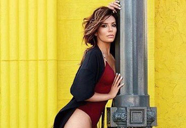 Longoria es una de las estrellas y directoras de televisión más populares de Hollywood. (Instagram)