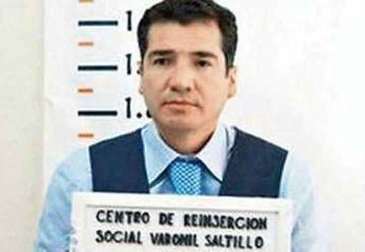 Héctor Villarreal Hernández fue arrestado hace más de un año en EU por no portar una placa vehicular. (www.proceso.com.mx)