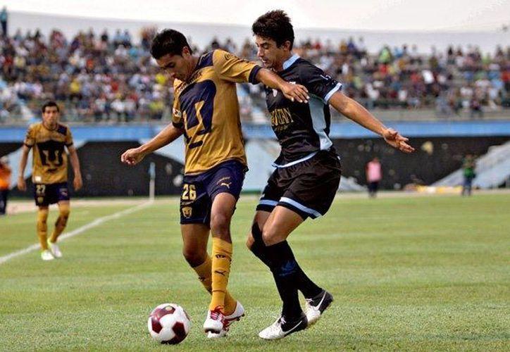 (Foto: CF Mérida)