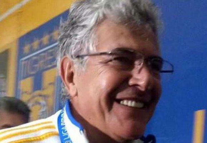 Ricardo Ferretti conquistó su quinto campeonato tras derrotar en tanda de penales al América.(Foto tomada de Milenio Digital)
