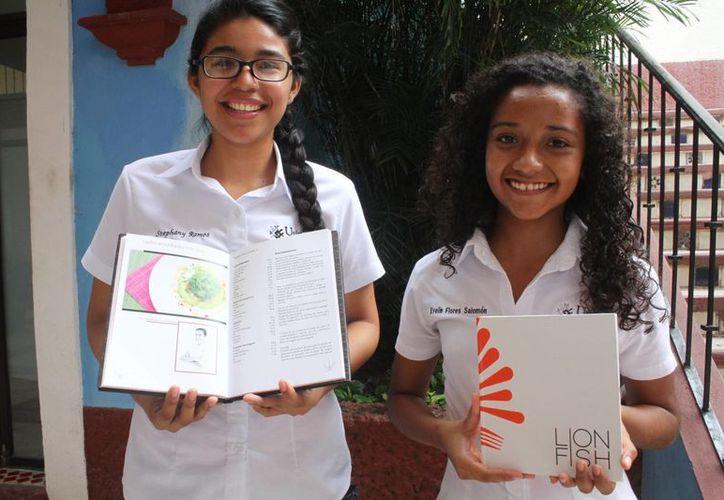 En la Universidad del Caribe se realizó un proyecto para dar a conocer 135 recetas para preparar el pez. (Sergio Orozco/SIPSE)