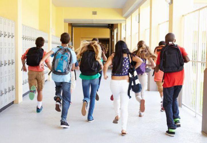 Más de 88 mil estudiantes son de preescolar; 96 mil de primaria, y 39 mil de secundaria. (cadenaser.com)