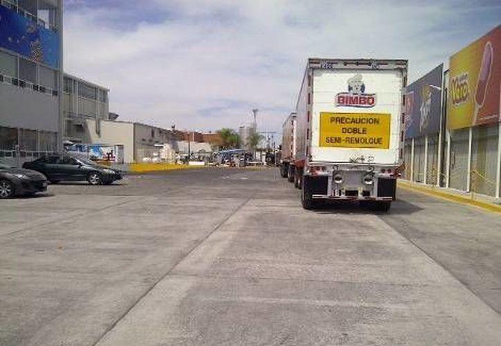Los productos de esta unidad se comercializarán en México, EU, Reino Unido, España, Guatemala, entre otros países. (Milenio)