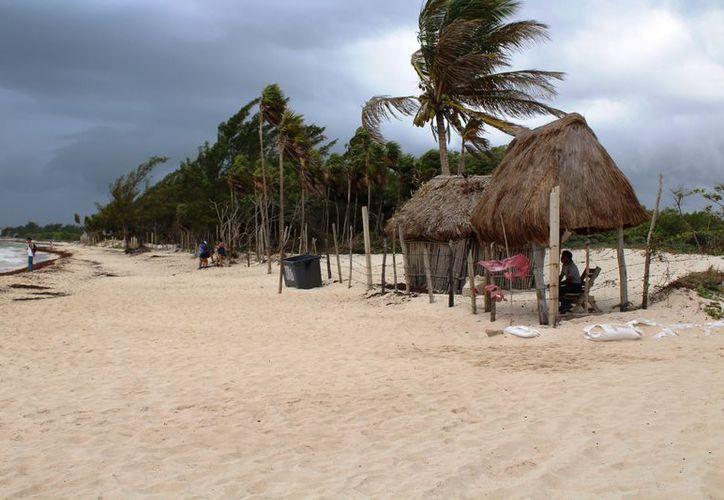 Nueve playas de Quintana Roo cuentan con el distintivo Blue Flag. (Foto: Octavio Martínez)